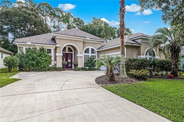 96028 Roxabogue Drive, Fernandina Beach, FL 32034 (MLS #96729) :: Berkshire Hathaway HomeServices Chaplin Williams Realty