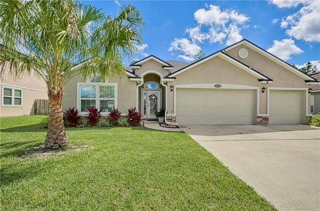 75058 Glenspring Way, Yulee, FL 32097 (MLS #96735) :: Berkshire Hathaway HomeServices Chaplin Williams Realty