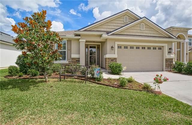 3953 Arbor Mill Circle, Orange Park, FL 32065 (MLS #96739) :: The DJ & Lindsey Team