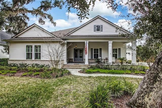 96068 Park Place, Fernandina Beach, FL 32034 (MLS #96749) :: Berkshire Hathaway HomeServices Chaplin Williams Realty