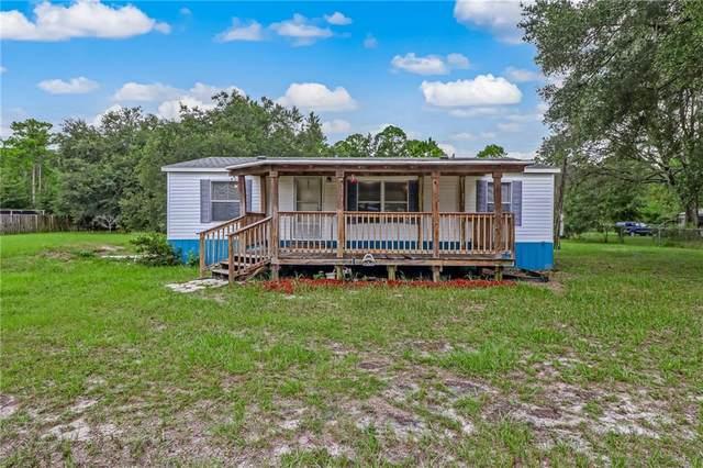 85507 Radio Avenue, Yulee, FL 32097 (MLS #96758) :: Berkshire Hathaway HomeServices Chaplin Williams Realty