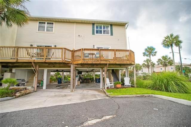 925 Tarpon Avenue, Fernandina Beach, FL 32034 (MLS #96768) :: Berkshire Hathaway HomeServices Chaplin Williams Realty