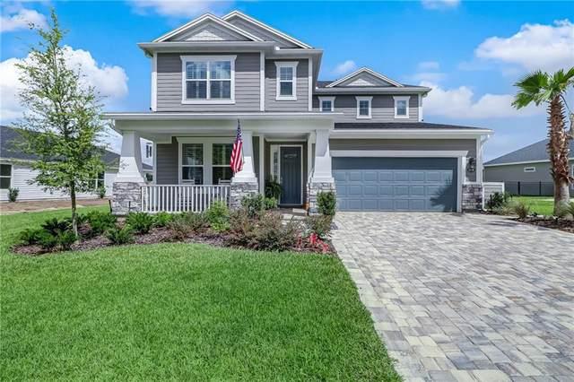 85150 Berryessa Way, Fernandina Beach, FL 32034 (MLS #96770) :: Berkshire Hathaway HomeServices Chaplin Williams Realty