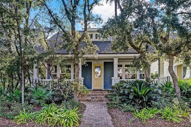 1736 S 15 Street, Fernandina Beach, FL 32034 (MLS #96776) :: Berkshire Hathaway HomeServices Chaplin Williams Realty