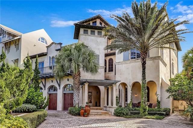 41 Ocean Club Drive, Fernandina Beach, FL 32034 (MLS #96777) :: Berkshire Hathaway HomeServices Chaplin Williams Realty