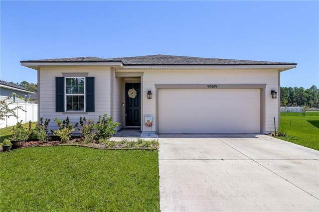 95519 Hanover Court, Fernandina Beach, FL 32034 (MLS #96788) :: Berkshire Hathaway HomeServices Chaplin Williams Realty