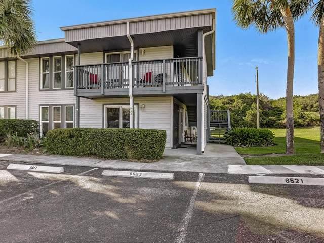 631 Tarpon #6523, Fernandina Beach, FL 30234 (MLS #96798) :: The DJ & Lindsey Team
