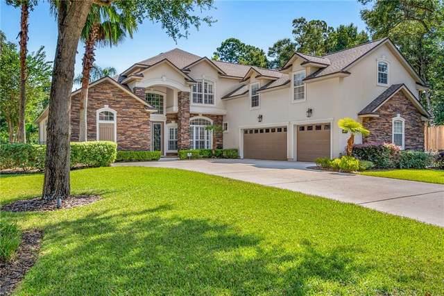 862440 North Hampton Club Way, Fernandina Beach, FL 32034 (MLS #96802) :: Berkshire Hathaway HomeServices Chaplin Williams Realty