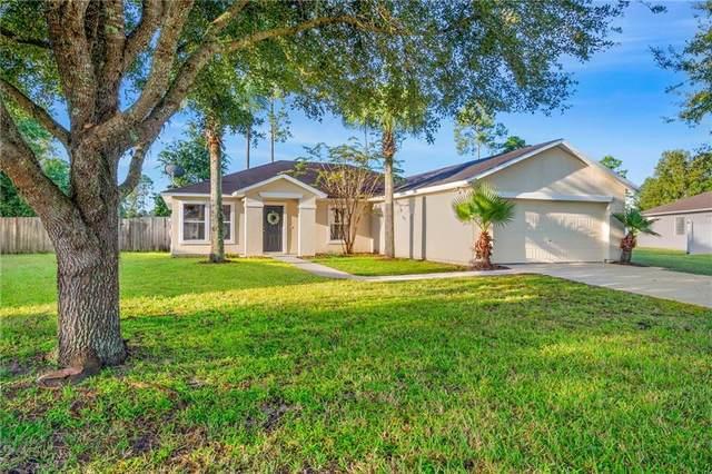 86624 Cartesian Pointe Drive, Yulee, FL 32097 (MLS #96803) :: Berkshire Hathaway HomeServices Chaplin Williams Realty