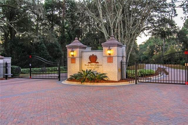 95046 Shell Midden Lane, Fernandina Beach, FL 32034 (MLS #96807) :: Engel & Völkers Jacksonville