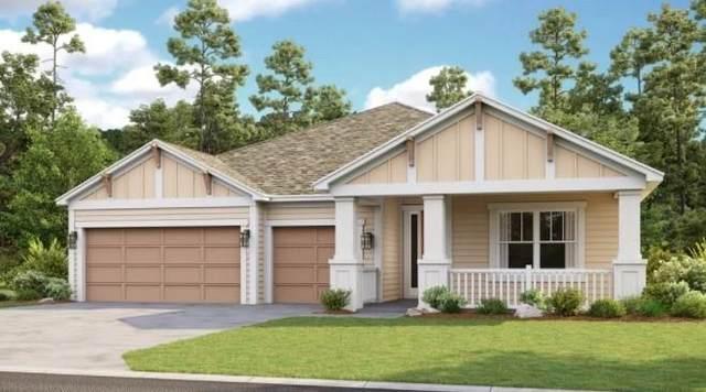 85594 Banbury Court, Fernandina Beach, FL 32034 (MLS #96825) :: Engel & Völkers Jacksonville