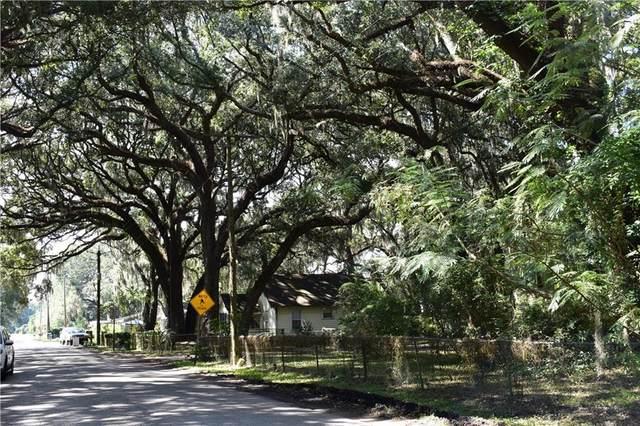 797 Old Amelia Avenue, Fernandina Beach, FL 32034 (MLS #96829) :: Berkshire Hathaway HomeServices Chaplin Williams Realty