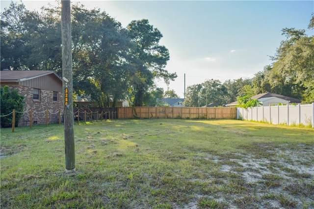 S 12TH Street, Fernandina Beach, FL 32034 (MLS #96854) :: Berkshire Hathaway HomeServices Chaplin Williams Realty