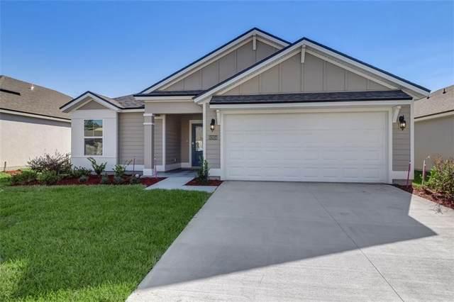 82934 Thompson Lane, Fernandina Beach, FL 32034 (MLS #96855) :: Berkshire Hathaway HomeServices Chaplin Williams Realty