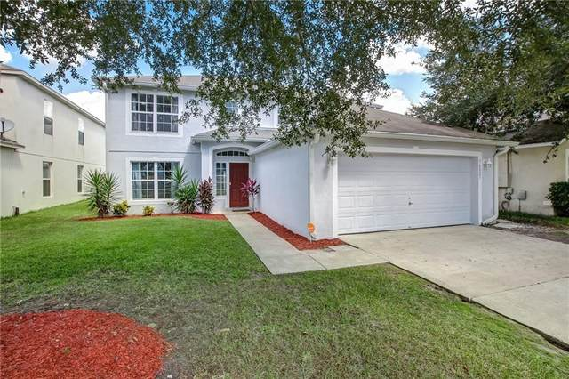 76023 Harley Court, Yulee, FL 32097 (MLS #96862) :: Engel & Völkers Jacksonville
