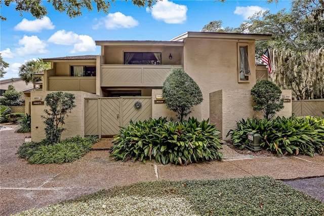 3052 Sea Marsh Road #3052, Amelia Island, FL 32034 (MLS #96864) :: Berkshire Hathaway HomeServices Chaplin Williams Realty