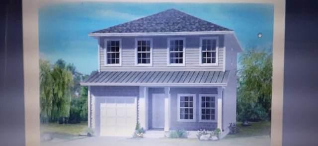 15728 County Road 108 Road, Hilliard, FL 32046 (MLS #96867) :: Berkshire Hathaway HomeServices Chaplin Williams Realty