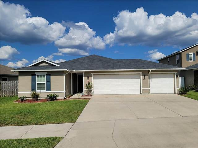 77078 Cobblestone Drive, Yulee, FL 32097 (MLS #96871) :: Engel & Völkers Jacksonville
