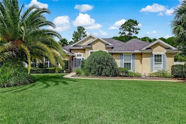 96497 Cayman Circle, Fernandina Beach, FL 32034 (MLS #96872) :: Engel & Völkers Jacksonville