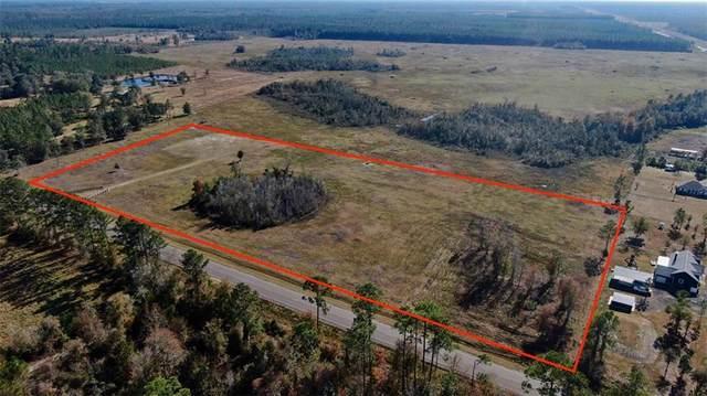 0 River Road, Callahan, FL 32011 (MLS #96880) :: Berkshire Hathaway HomeServices Chaplin Williams Realty