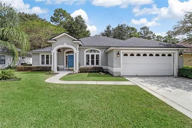24105 Flora Parke Boulevard, Fernandina Beach, FL 32034 (MLS #96924) :: Berkshire Hathaway HomeServices Chaplin Williams Realty