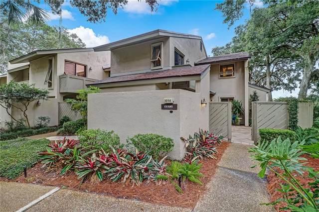 3014 Sea Marsh Road, Fernandina Beach, FL 32034 (MLS #96930) :: Berkshire Hathaway HomeServices Chaplin Williams Realty