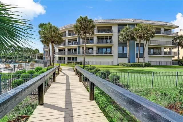 3460 S Fletcher Avenue #306, Fernandina Beach, FL 32034 (MLS #96931) :: Engel & Völkers Jacksonville