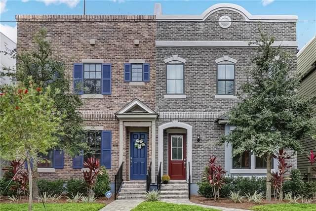 223 Beech Street, Fernandina Beach, FL 32034 (MLS #96932) :: Berkshire Hathaway HomeServices Chaplin Williams Realty