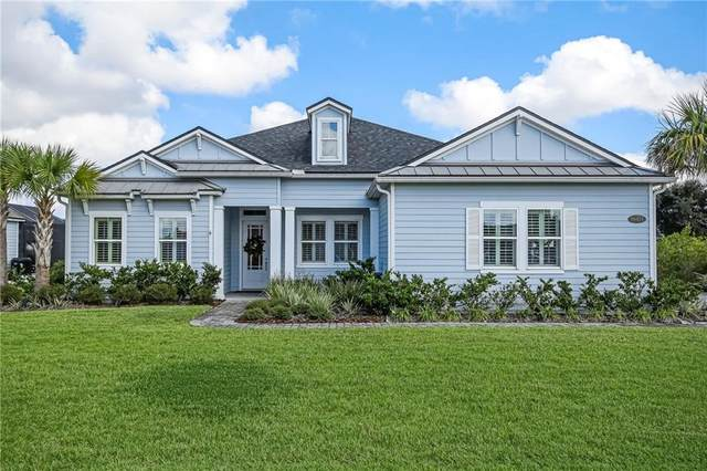 96474 Grande Oaks Lane, Fernandina Beach, FL 32034 (MLS #96933) :: Berkshire Hathaway HomeServices Chaplin Williams Realty