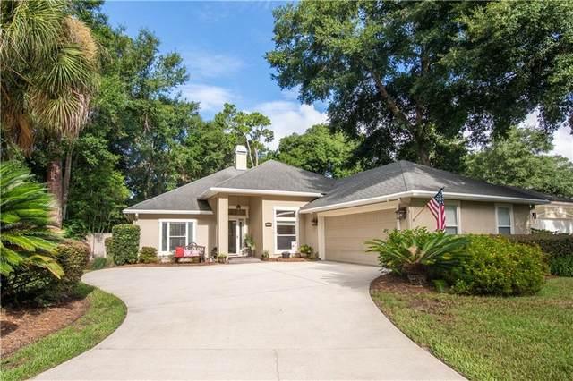 95269 Mackinas Circle, Fernandina Beach, FL 32034 (MLS #96941) :: Berkshire Hathaway HomeServices Chaplin Williams Realty