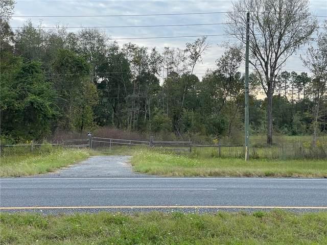 0 N Us Highway 301, Jacksonville, FL 32234 (MLS #96943) :: Berkshire Hathaway HomeServices Chaplin Williams Realty