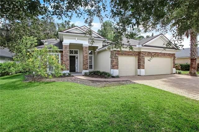 85398 Sagaponack Drive, Fernandina Beach, FL 32034 (MLS #96944) :: Berkshire Hathaway HomeServices Chaplin Williams Realty