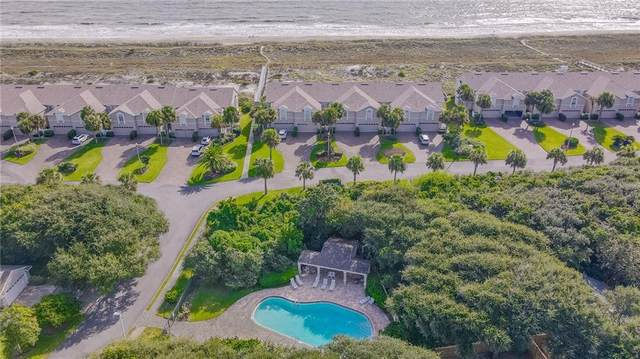 5064 Outrigger Drive, Amelia Island, FL 32034 (MLS #96961) :: Berkshire Hathaway HomeServices Chaplin Williams Realty