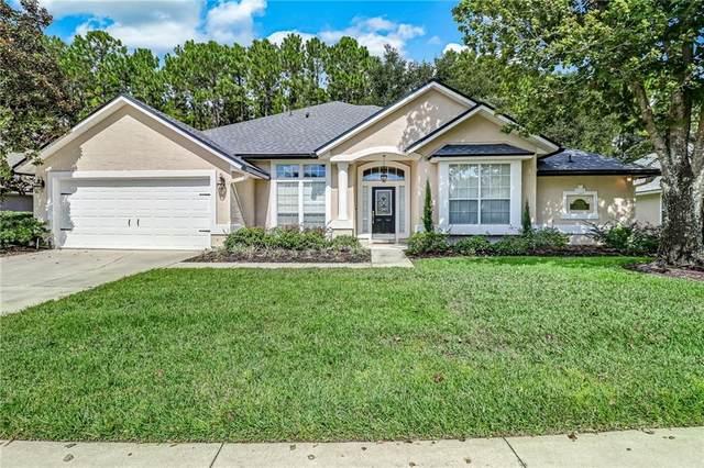 86039 Moriches Drive, Fernandina Beach, FL 32034 (MLS #96962) :: Berkshire Hathaway HomeServices Chaplin Williams Realty