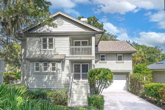 7 Royal Tern Road, Fernandina Beach, FL 32034 (MLS #96963) :: Berkshire Hathaway HomeServices Chaplin Williams Realty