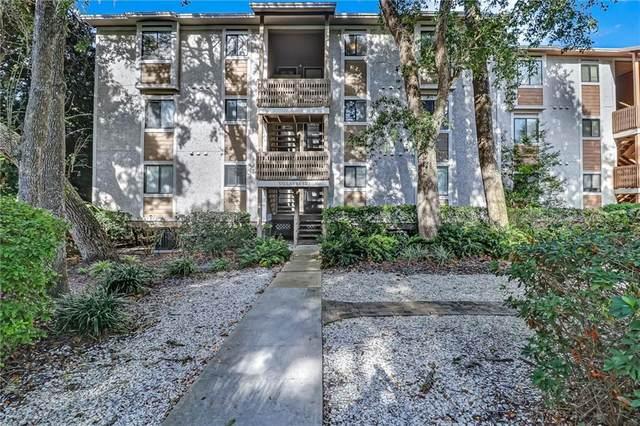 2328 Sadler Road 8-E, Fernandina Beach, FL 32034 (MLS #96964) :: Engel & Völkers Jacksonville