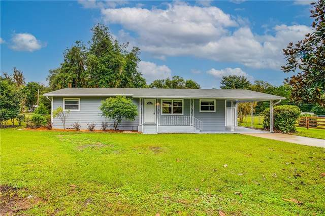 37011 Cypress Lane, Hilliard, FL 32046 (MLS #96971) :: Berkshire Hathaway HomeServices Chaplin Williams Realty