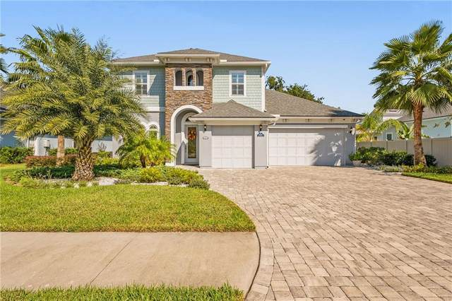96199 Ocean Breeze Drive, Fernandina Beach, FL 32034 (MLS #96988) :: Berkshire Hathaway HomeServices Chaplin Williams Realty