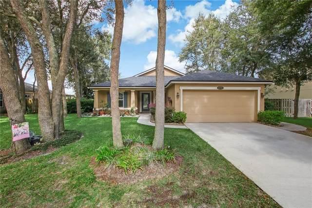 1775 Indigo Street, Fernandina Beach, FL 32034 (MLS #96990) :: Berkshire Hathaway HomeServices Chaplin Williams Realty