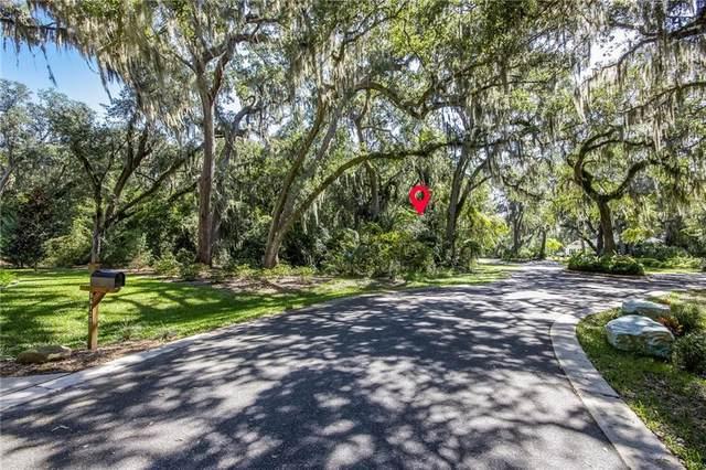 96159 High Pointe Drive, Fernandina Beach, FL 32034 (MLS #96992) :: Berkshire Hathaway HomeServices Chaplin Williams Realty