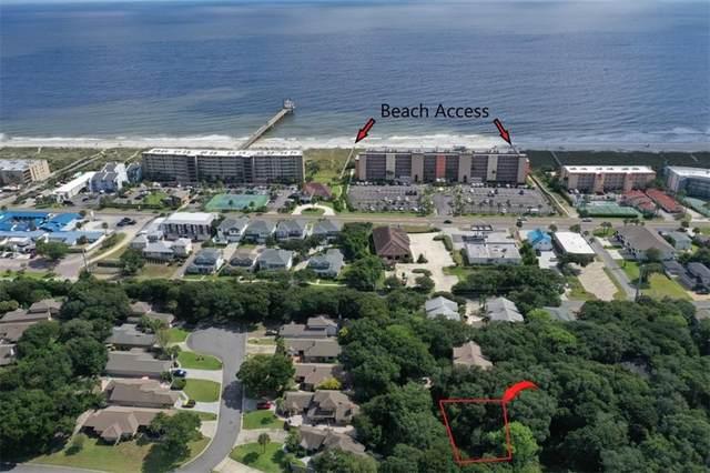 2620 & 2630 Ocklawaha Avenue, Fernandina Beach, FL 32034 (MLS #96998) :: Berkshire Hathaway HomeServices Chaplin Williams Realty