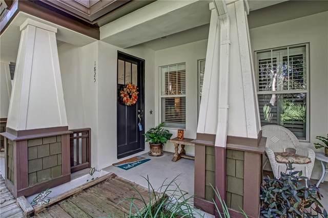 1825 Perimeter Park Road, Fernandina Beach, FL 32034 (MLS #97007) :: Berkshire Hathaway HomeServices Chaplin Williams Realty