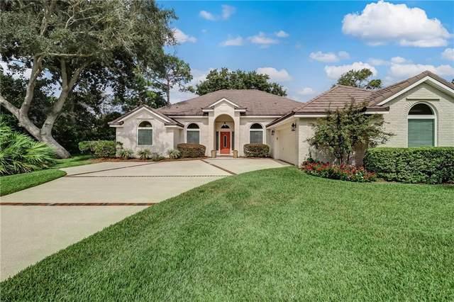 4433 Titleist Drive, Amelia Island, FL 32034 (MLS #97008) :: Berkshire Hathaway HomeServices Chaplin Williams Realty