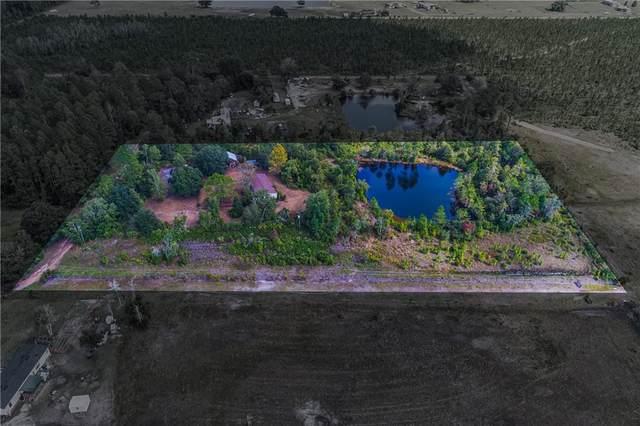 33045 Blossom Lane, Callahan, FL 32011 (MLS #97015) :: Berkshire Hathaway HomeServices Chaplin Williams Realty
