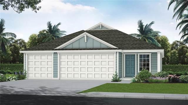 70348 Winding River Drive, Yulee, FL 32097 (MLS #97017) :: Engel & Völkers Jacksonville