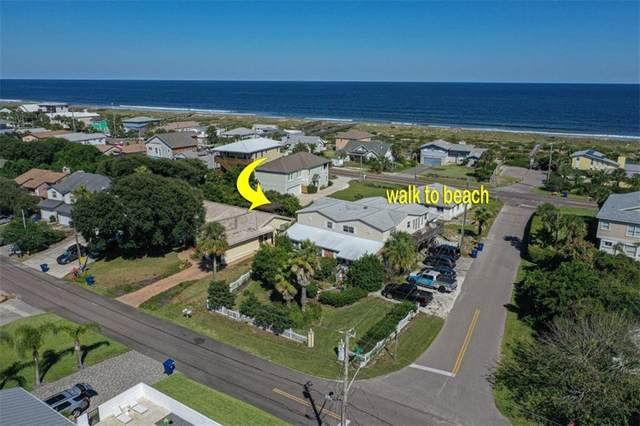 2870 1ST Avenue, Fernandina Beach, FL 32034 (MLS #97027) :: Berkshire Hathaway HomeServices Chaplin Williams Realty
