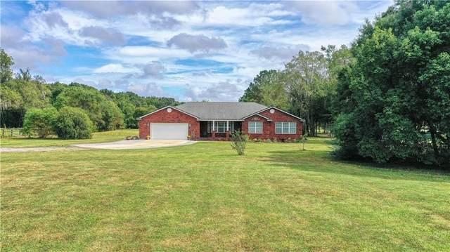 44354 Cattle Bend Drive, Callahan, FL 32011 (MLS #97029) :: Berkshire Hathaway HomeServices Chaplin Williams Realty