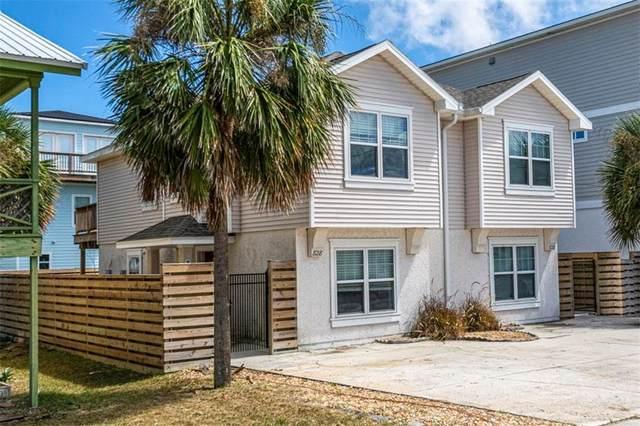828 Tarpon Avenue, Fernandina Beach, FL 32034 (MLS #97030) :: Berkshire Hathaway HomeServices Chaplin Williams Realty