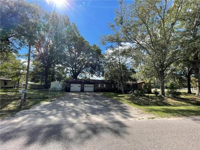 27023 First Avenue, Hilliard, FL 32046 (MLS #97033) :: Engel & Völkers Jacksonville