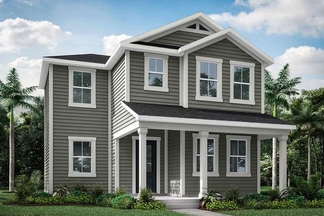 109 Redbud Lane, Yulee, FL 32097 (MLS #97037) :: Engel & Völkers Jacksonville
